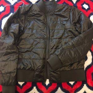 Lululemon Olive Reversible Jacket
